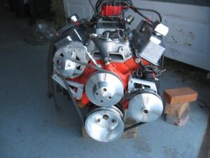 TWO HP ENGINES FOR SALE