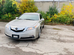 ACURA TL****Excellent Condition**Certified***Priced Low*********
