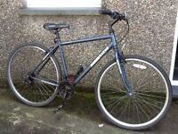Apollo Veho Mens Mountain Bike