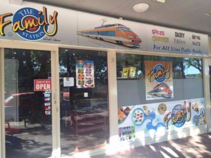 Middle Eastern grocery shop for SALE Macgregor Belconnen Area Preview