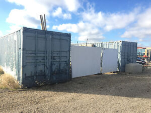 40' Container with Yard space available