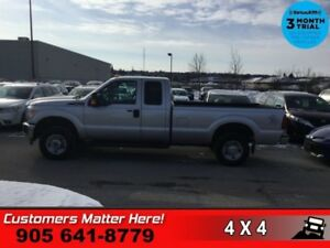 2012 Ford F-250 Super Duty XLT  CAMERA PWR-SEAT PWR-GROUP