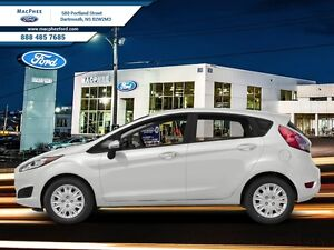 2015 Ford Fiesta S   - Low Mileage