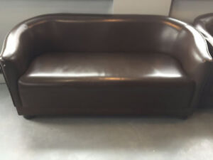 Used tables and chairs for restaurant, cafe or home