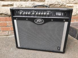 PEAVEY Transtube BANDID 112 Combo Amplifier