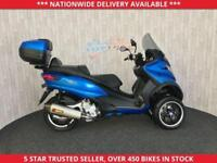 PIAGGIO MP3 PIAGGIO MP3 MP-3 500 SPORT ABS MODEL TOP BOX 2015 15
