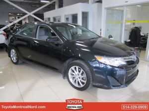 Toyota Camry LE GR. AMELIORE  2013