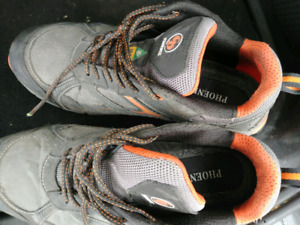 Chaussures de securite taille 13