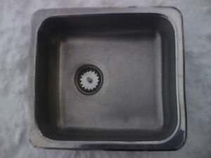 Stainless Steel Sink for Camper /Bar Sink Stratford Kitchener Area image 1