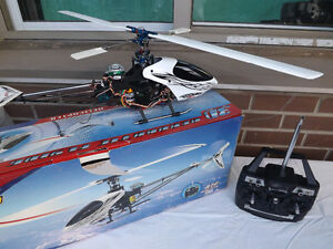 Walkera Helicopter 3D Aerobatic Ready To Fly