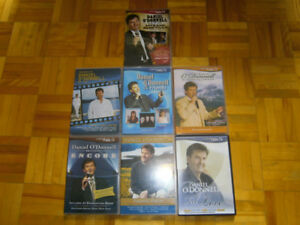Spectacles (7 DVD) ''Daniel O'Donnell''