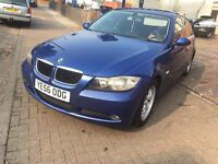BMW 318i LPG converted great on fuel