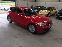 2007 BMW 118d 5 dr excellent condition guaranteed CHEAPEAST in country