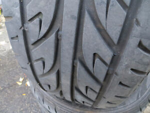 215/55 R16 Nexen West Island Greater Montréal image 5