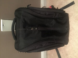 Laptop bags in excellent conditions each cost $30