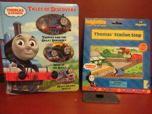 Tales of Discovery (Thomas & Friends) Board book