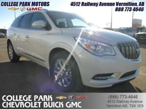 2013 Buick Enclave Premium  AWD, CXL Sunroof, Winter tires.