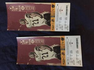 Ticat Tickets - premium seating