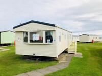 Abi Lomond 2 bedroom static caravan for sale at Grannie's Heilan' Hame