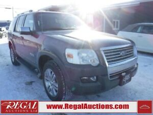 2006 Ford EXPLORER LIMITED 4D UTILITY 4WD LIMITED
