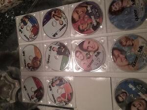 Dvd collection que queer asfolk