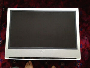 Sony's S series of Bravia LCD Television for Sale