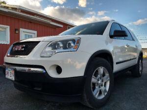 2011 GMC Acadia AWD Only 104,000k like new!!Must See!!