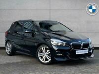 2019 BMW 2 SERIES ACTIVE TOURER 220i M Sport Active Tourer MPV Petrol Automatic