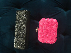 Small and large purses