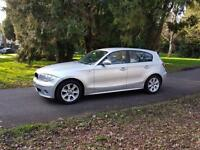 2005 (55) BMW 120 d DIESEL SE 2 FORMER KEEPERS LONG MOT £3495***JUST REDUCED ***