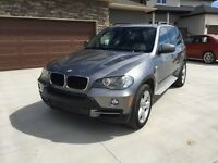 Reduced!!! 2009 BMW X5 xDrive Low km 7seats