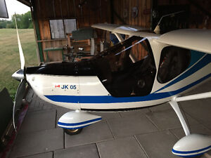 Aircraft Advanced Ultralight 2003 Ekolot Pathmaker for sale Cambridge Kitchener Area image 9