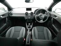2018 Audi A1 1.4 TFSI S Line 5dr HATCHBACK Petrol Manual