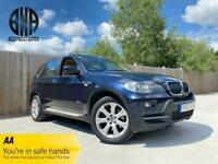 2007 BMW X5 3.0d SE 5dr Auto ESTATE Diesel Automatic