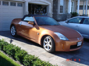 350z For Sale Near Me >> Nissan 350z   Great Deals on New or Used Cars and Trucks