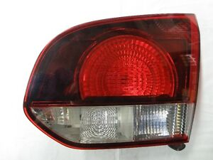 VW Taillight Right 5K0945094AA 2010-2012 Golf, GTI, R32, Rabbit