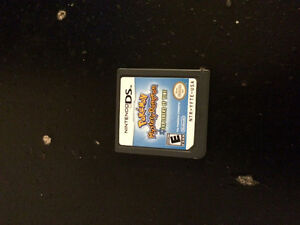 Selling Pokemon mystery dungeon explorers of time