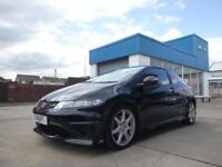 2008/58 Honda Civic 2.0 i-VTEC Type R 3dr + ONE PREVIOUS OWNER