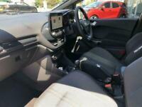 2019 Ford Fiesta 1.5 EcoBoost ST-2 5dr HATCHBACK Petrol Manual