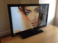 "32"" LED full HD freeview built in"