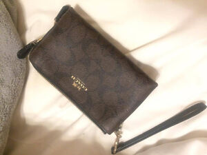 Wallets (Fossil, Coach)