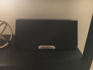 Sony RD-XA700ip Speaker - Airplay