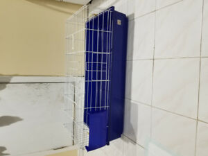 4ft x 2ft Rabbit/small animal cage