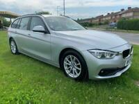 2017 BMW 320 2.0TD Touring ED Plus Automatic, One Owner, Full Service History