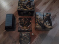 Magic the gathering complete Lorwyn collection, RARE