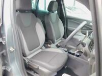 Vauxhall Crossland X Turbo Elite