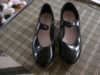 Tap shoe for a Girl