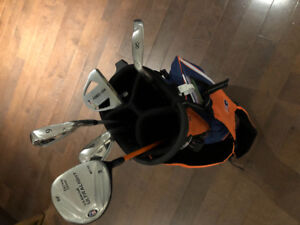 US Junior Golf Clubs