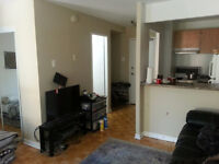 Large studio in Downtown/Concordia (March)-$200 off first month