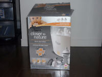 Stérilisateur Closer to nature tommee tippee
